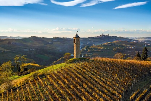 Monferrato UNESCO tour